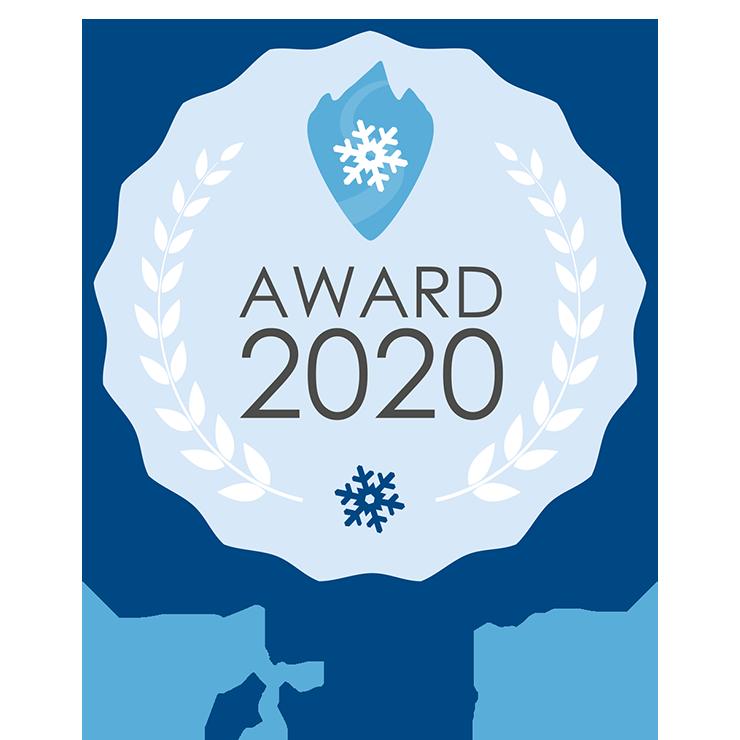 Logo Pistenhotels Award