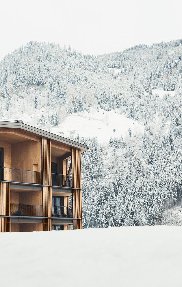 Winterurlaub in Großarl