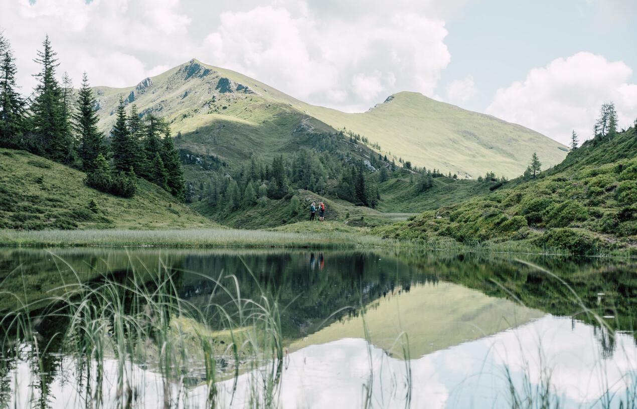 Wunderbare Bergwelt im Großarltal