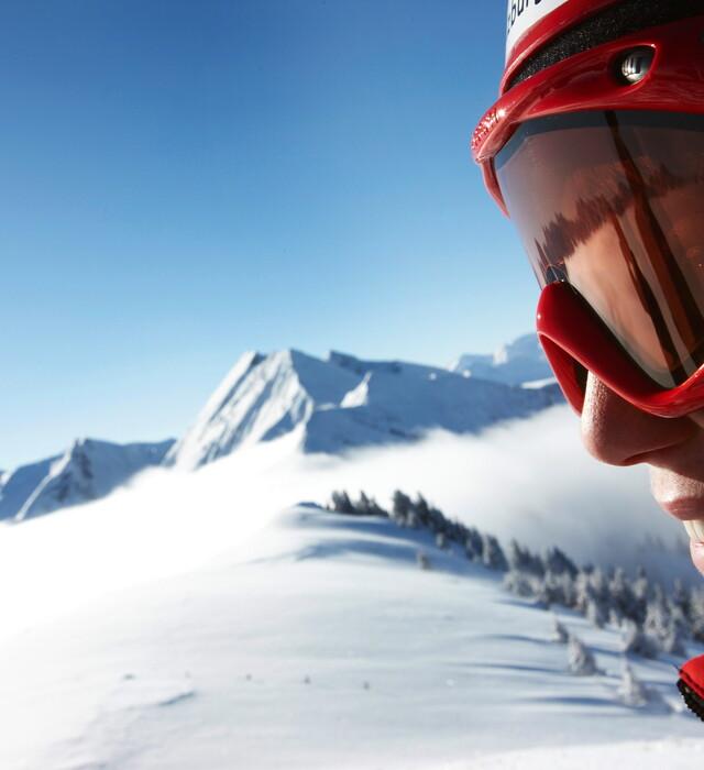 Skiurlaub in Salzburg