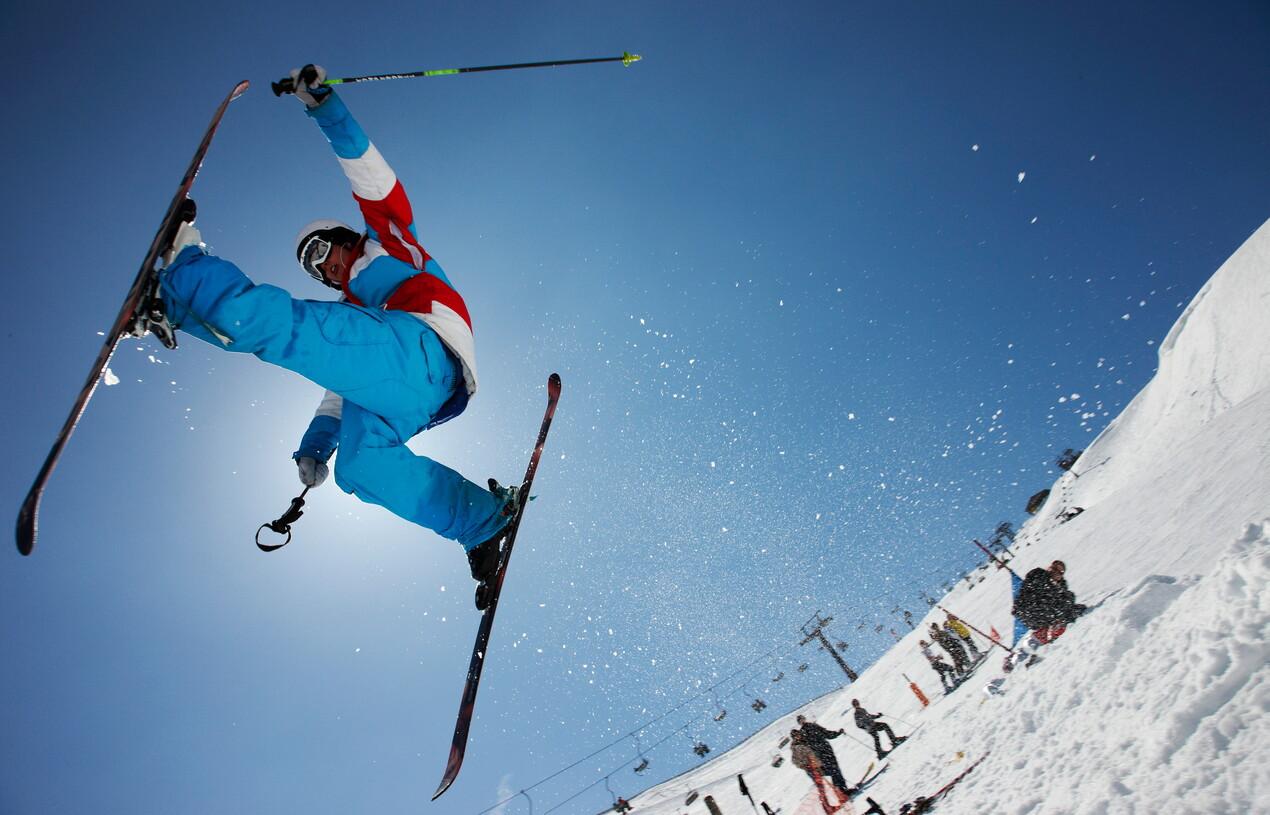 Perfekte Skipisten für einen Winterurlaub in Salzburg