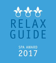 Relax Guide 2017 Award