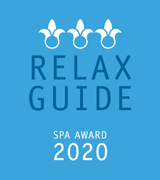 Relax Guide 2020 Award