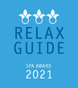 Relax Guide 2021 Award